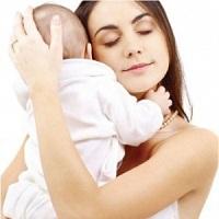 Поздравления с рождением ребенка маме в стихах