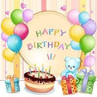 Короткие поздравления с Днем Рождения - Pozdravik ru