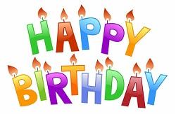 Именные поздравления с днем рождения