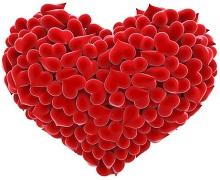 Поздравление в прозе с днём влюбленных 26