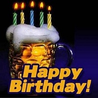 Творческие поздравления на день рождения 341